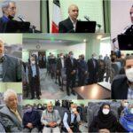 عضو مجمع نمایندگان استان تهران درمجلس : بودجه ملی به مرکز روانپزشکی رازی (امین آباد) اختصاص پیدا کند